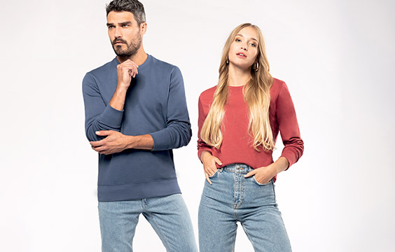 dupalbedrijfskleding - Organic